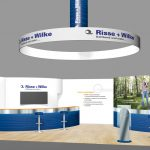 Risse + Wilke | Messestanddesign