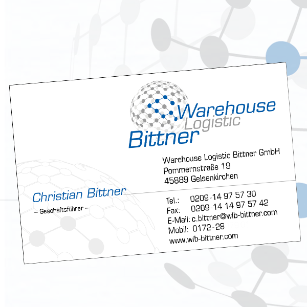 Warehouse Logistic Bittner